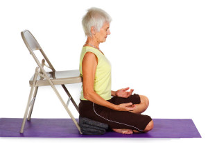 Yoga arthritis