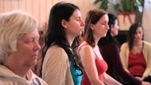 meditation retreat Conklin2