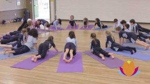 yoga children school2 Das
