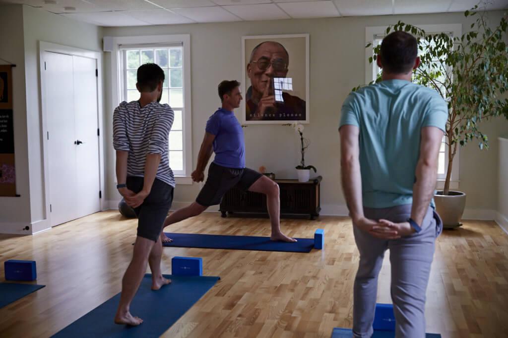 Yoga   Contemplative Studies   Page 6